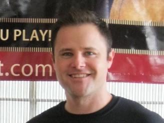 Joel Barret